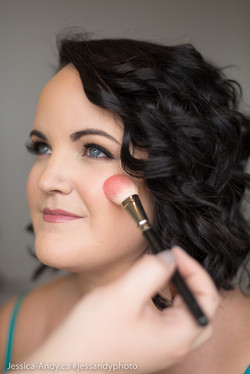 Wedding Make-Up Artist Kelowna