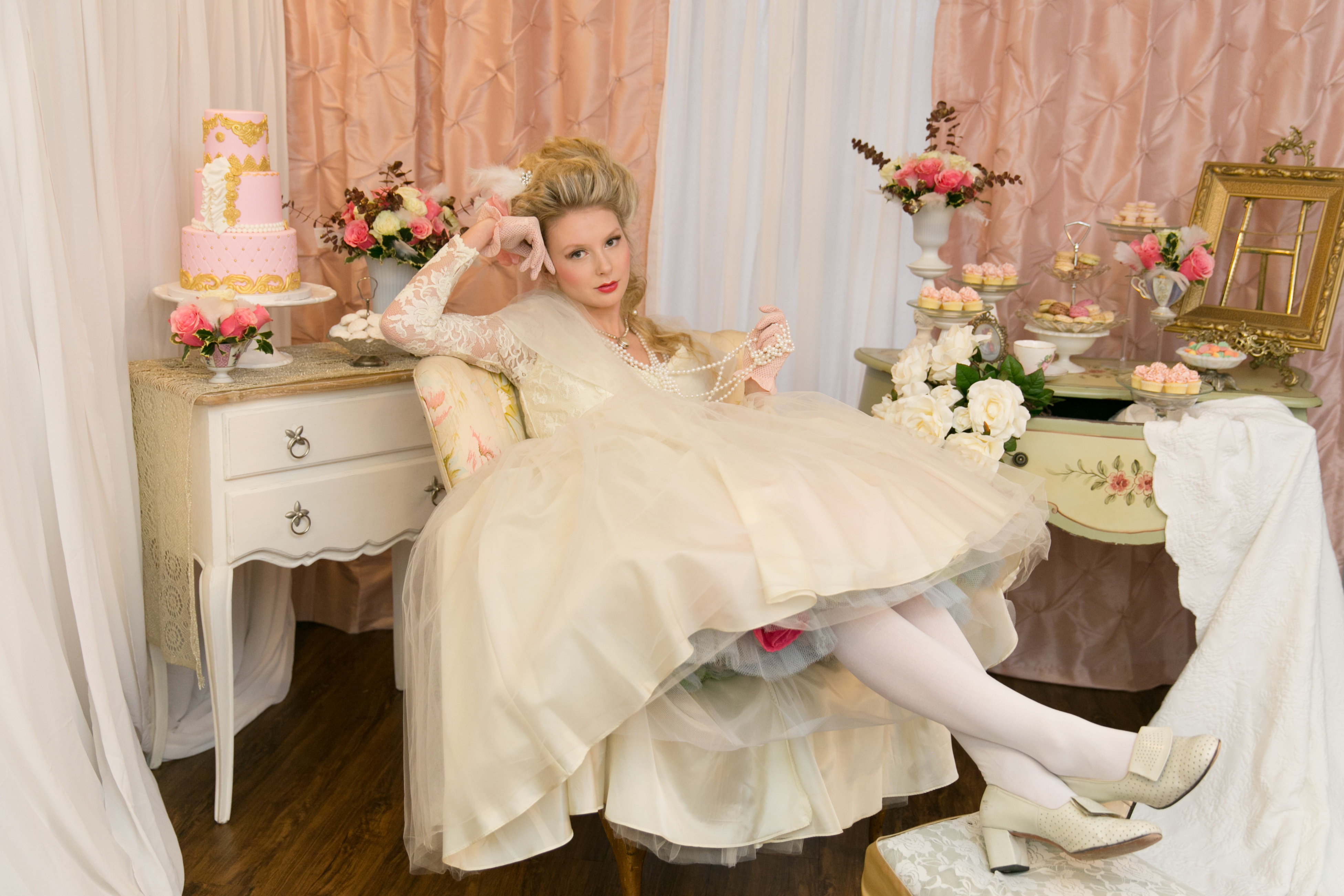 Marie Antoinette Bests (14)
