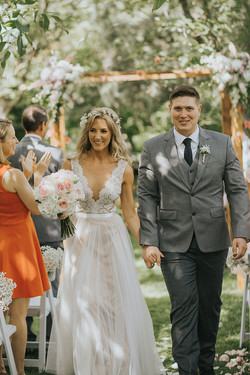 Okanagan Wedding - Linden Gardens (43)