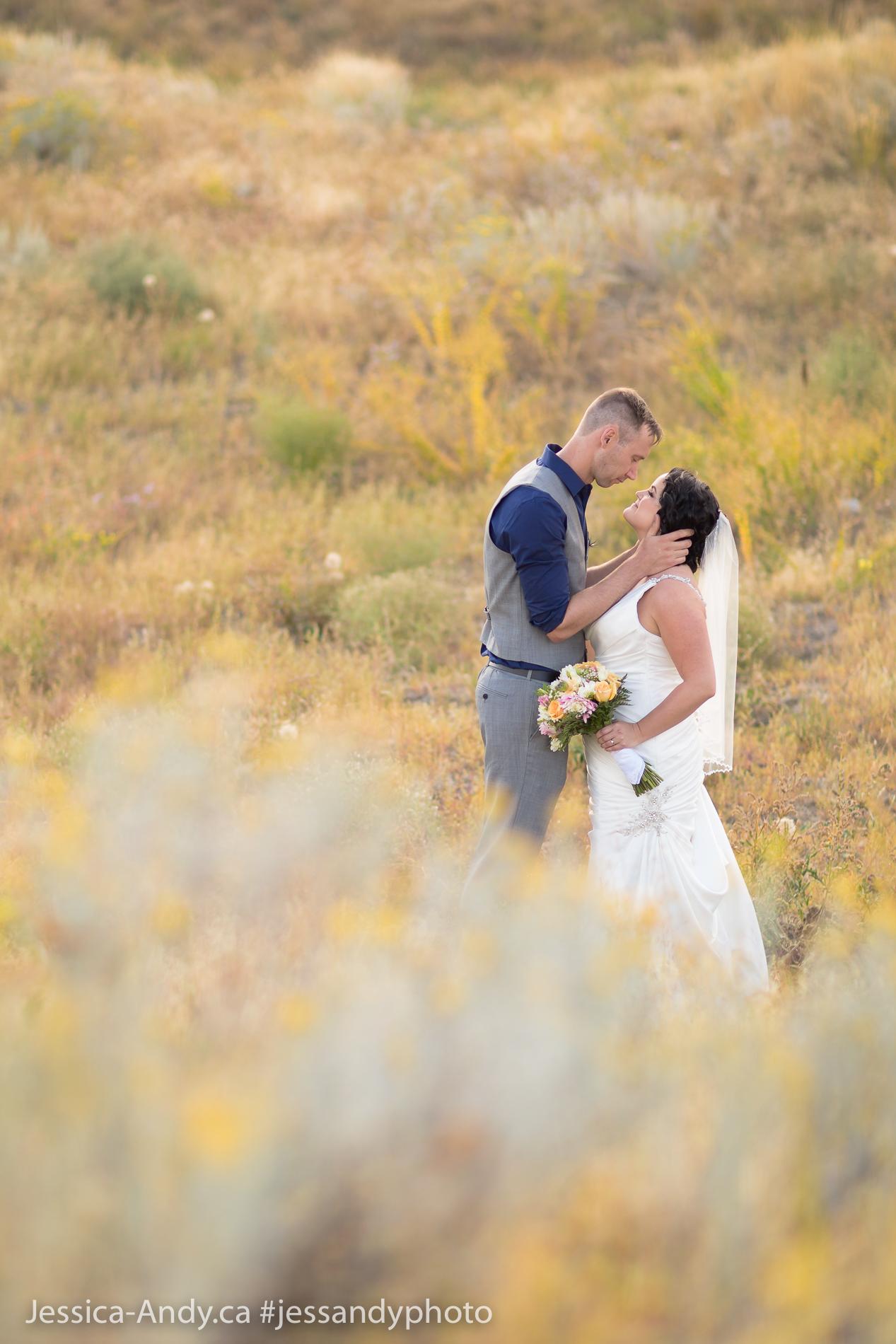 Kelowna Wedding Elopement