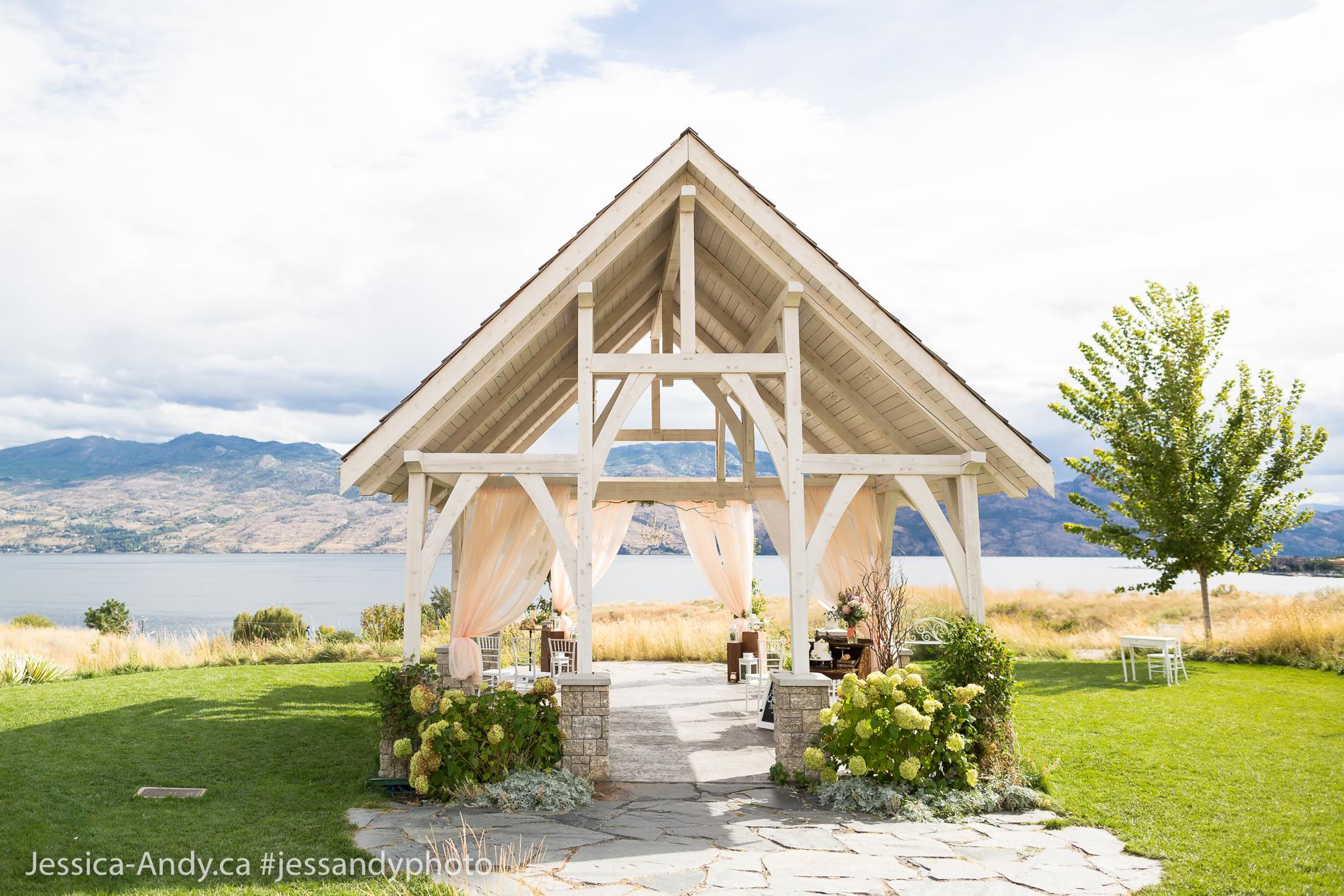Wedding Venue - Kelowna