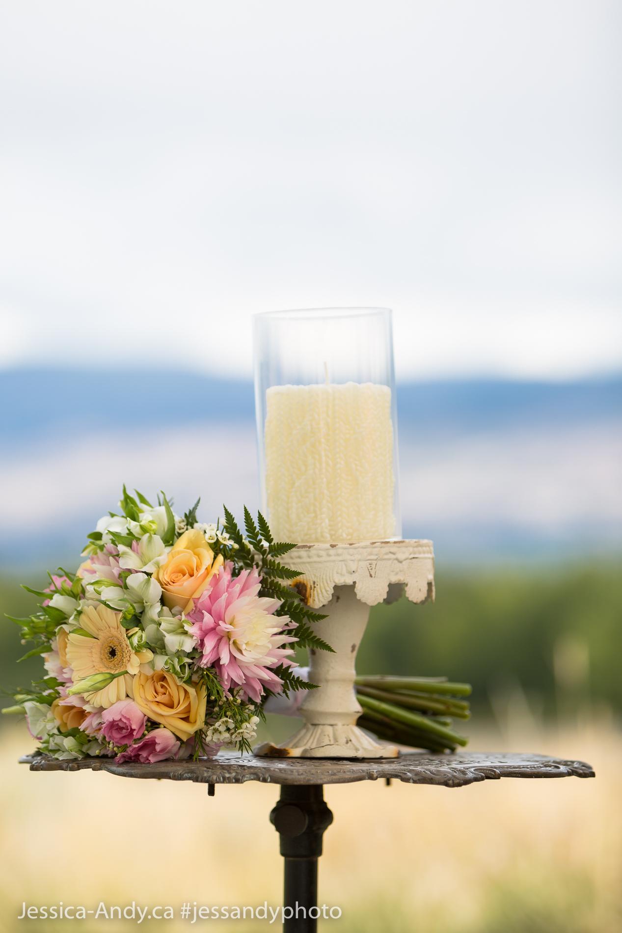 Wedding Ceremony Kelowna