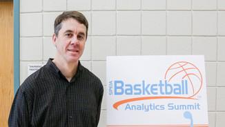 The #1 College MBB Analytics Expert
