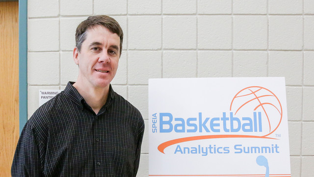 The #1 College MBB Analytics Expert
