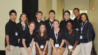 UNC Core Planning Team - 2014
