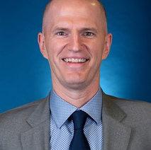 Brad Frederick (UNC Men's Basketball)