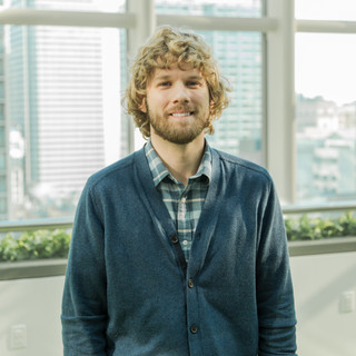Nathan Frank, Artificial Intelligence Scientist