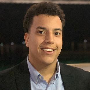 Nicho Stevens, Director of Social Media