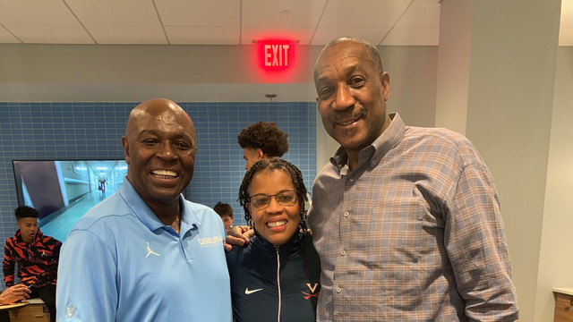 UNC Legends