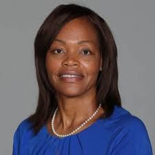 Trina Patterson, UNC Greensboro WBB