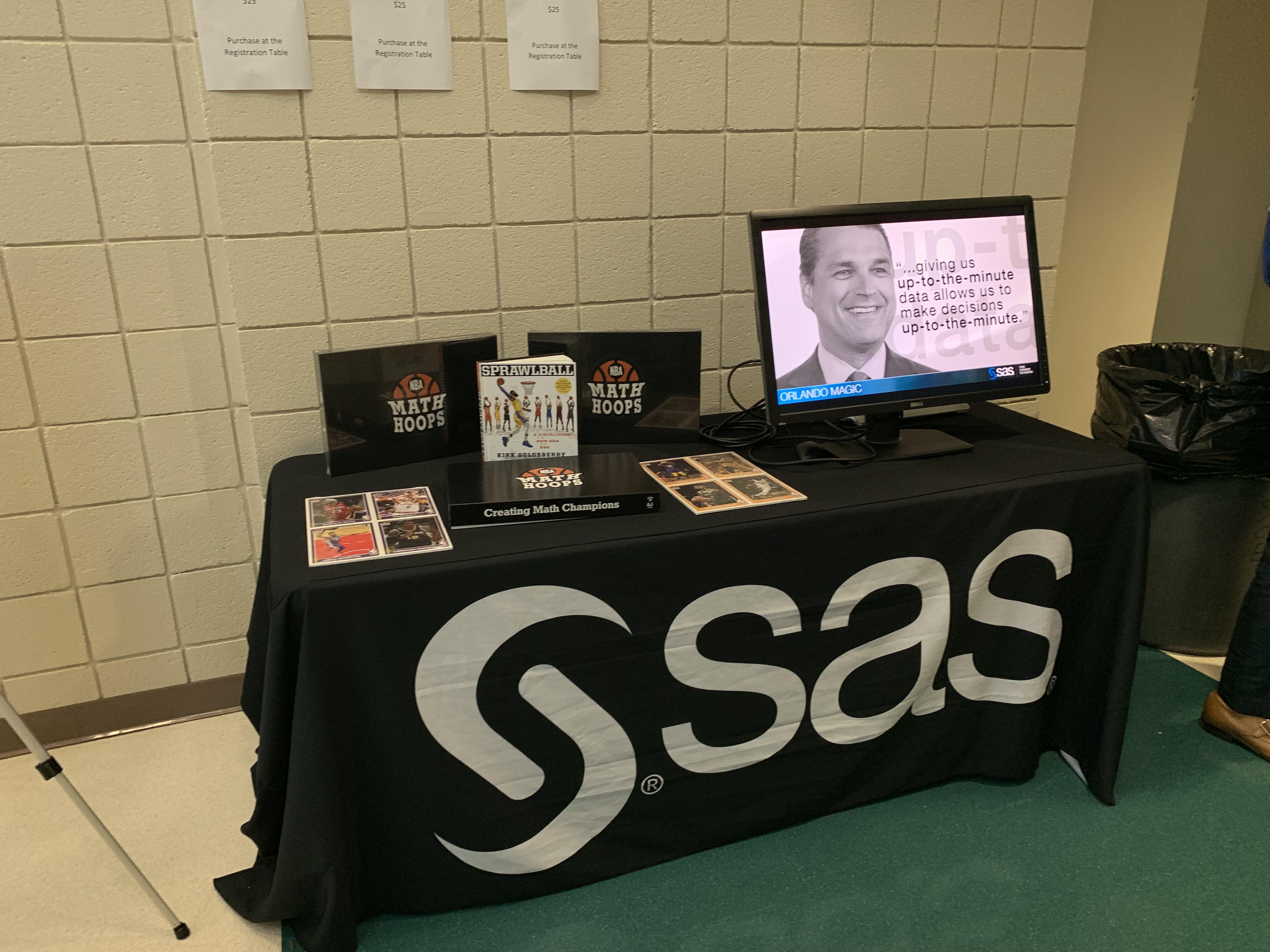 SAS (Partner)