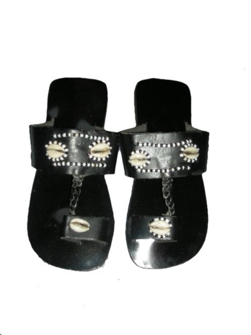 Chaussures femme couleur noire Pointure 36