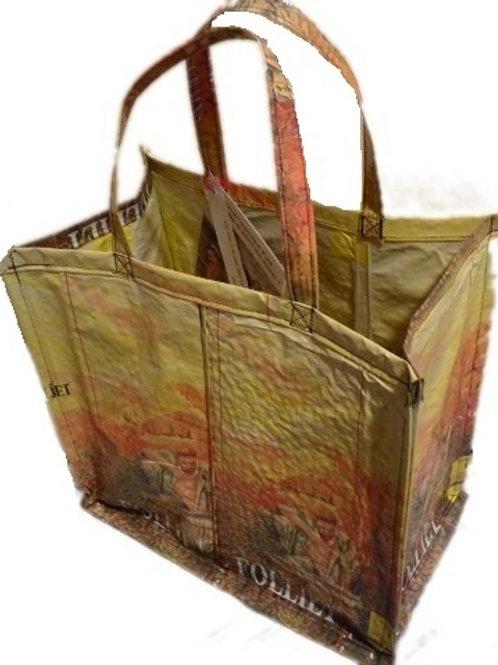 Un sac pour l'Ethiopie
