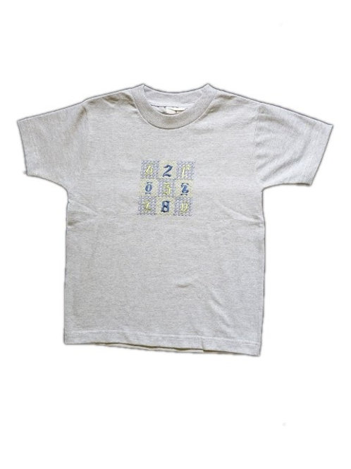 Tee-shirt enfant. Taille environ 8ans