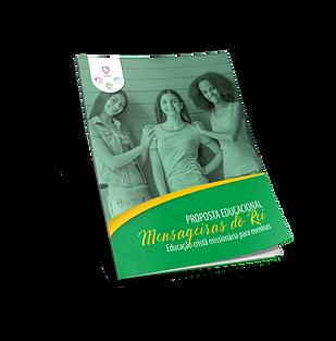 Proposta educaional das Mensageiras do Rei MR UFMBB
