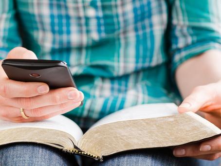 26/04 - Escola Bíblica: uma agência missionária