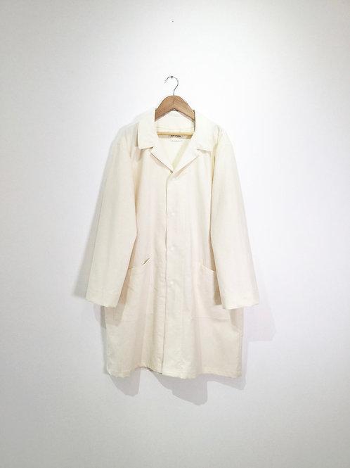 shop-coat oxford
