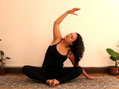 O Yoga como uma prática singular para cada indivíduo