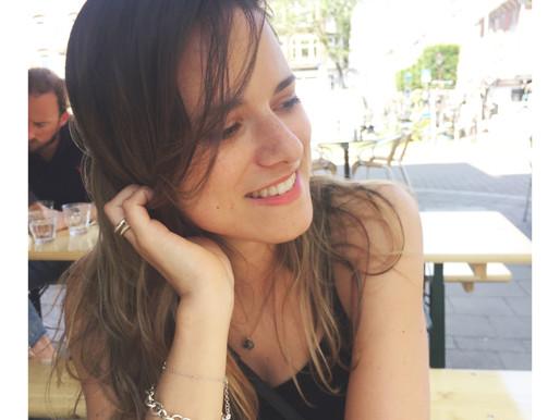 Getting to Know You: Élodie Noël