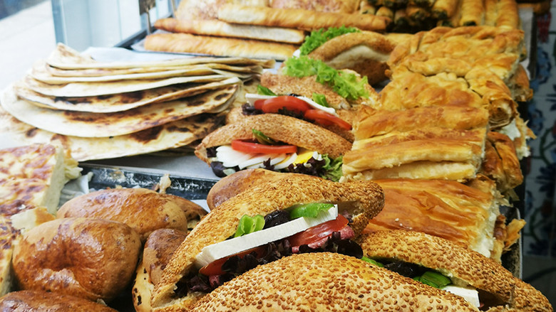 Where to Shop for Turkish Ingredients