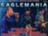 Eaglemania at Tally Ho Theater