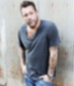 Uncle Kracker at Tally Ho Theater