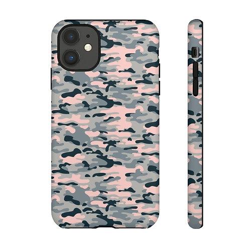Camouflage Ori. Blush Designer Tough Case