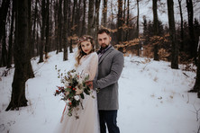 Mejta - svatební oblek