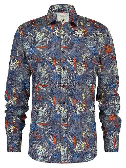 A Fish Named Fred pánská košile hawai
