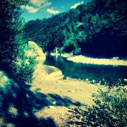 #trebbia #lafragolina #summer2014