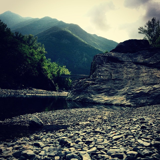 #trebbia #estate2015 #summer #helloworld
