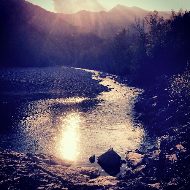 #trebbia #valtrebbia #2014 #autunno