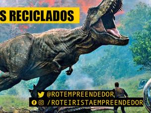 Plots Reciclados - Jurassic World Fallen Kingdom
