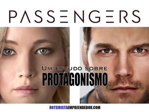 Passageiros - Um Estudo Sobre Protagonismo