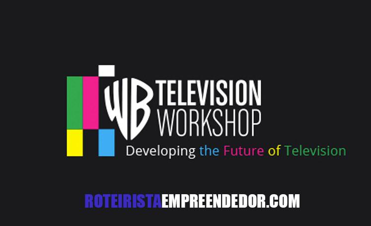 Warner Bros. Television Workshop Logo, Roteirista Empreendedor