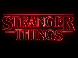 Stranger Things - Roteiro do Piloto para estudo e referência