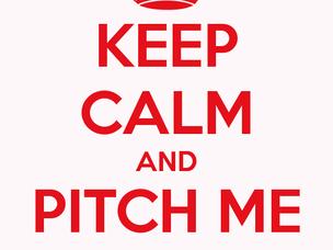 Quem é esse tal de Pitch?