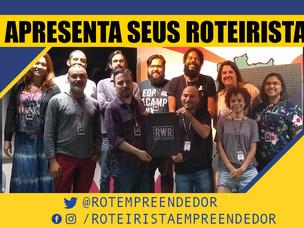 Recife Writers Room Apresenta seus Roteiristas Premiados.