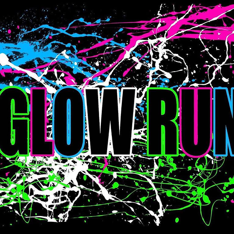10th Annual 5K Glow Walk/Run
