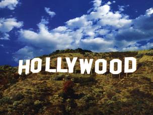 """O Sonho de Trabalhar em """"Hollywood""""."""