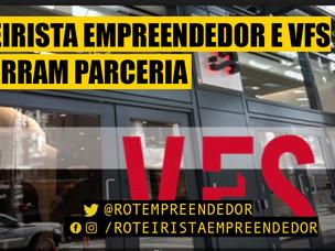 Se Encerra a Parceria entre o Roteirista Empreendedor e a VFS.