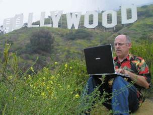 Como se dar bem em Hollywood.