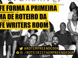 Recife forma a Primeira Turma de Roteiristas Empreendedores do Nordeste na Nova Escola de Roteiro e