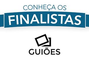 Os Finalistas do Guiões 2016