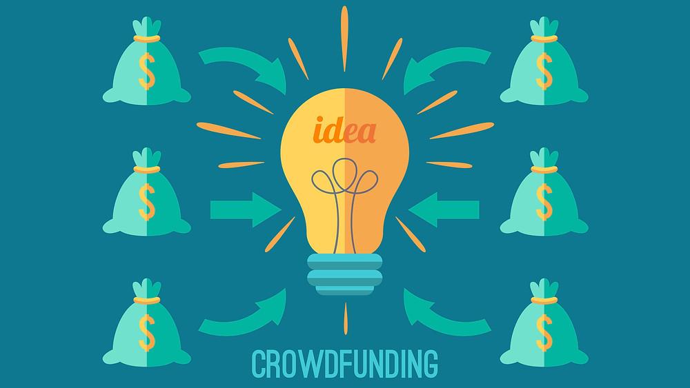 btc crowdfunding