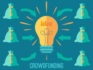 Crowdfunding - Onde os fracos não têm vez.