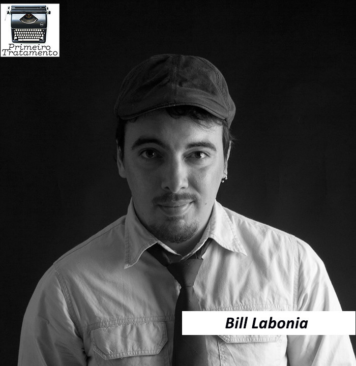 Entrevista Bill Labonia
