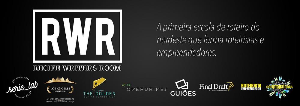 recife writers room