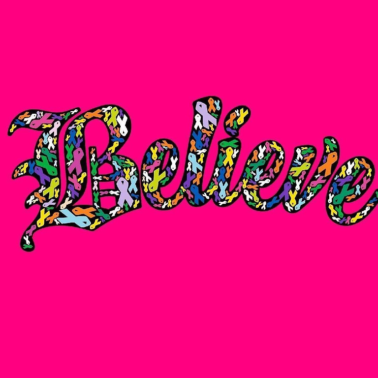 A Day to Believe