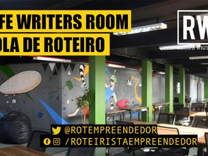 Recife Writers Room - A Nova Escola de Roteiro do Recife.